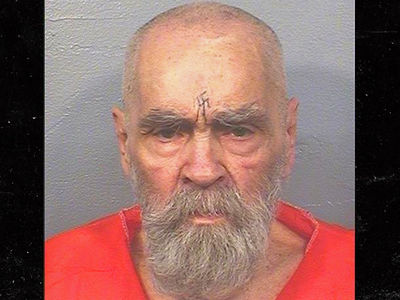 Charles Manson's Grandson Files Probate Docs, Manson's Body Still on Ice