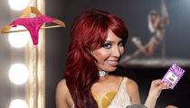 Farrah Abraham Demands Neon Panties & Vajazzle Kit For Green Room
