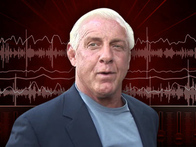 Ric Flair Admits Hardcore Drinking Binge Hours Before Intestines Ruptured