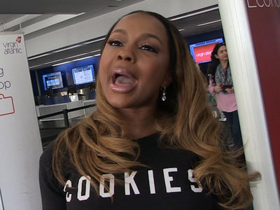 Phaedra Parks Has No Desire to Return to 'RHOA' and Says Show Made Her Physically Sick