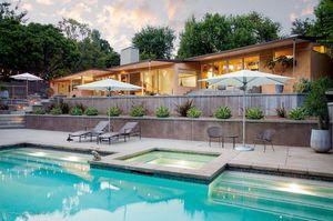 Kristen Wiig's New Pasadena Home