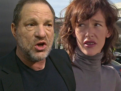 Harvey Weinstein, Rape Charges in Paz de la Huerta Case Highly Unlikely