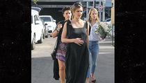 Jessica Alba Hosts Her Baby Shower in Beverly Hills