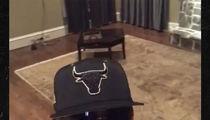 R. Kelly Reveals Ransacked Atlanta Home After Burglary