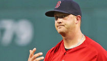 Red Sox Pitcher Steven Wright Arrested for Domestic Assault