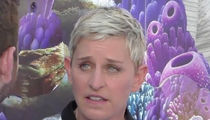Ellen DeGeneres' New Carpinteria Home Under Threat of Wildfires (UPDATE)