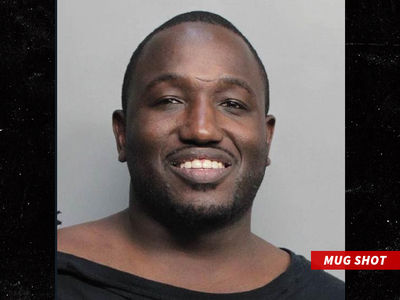 Hannibal Buress Arrested After Confrontation with Miami Police