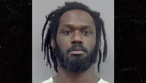 WWE's Rich Swann Arrested for Allegedly Battering, Imprisoning Wife