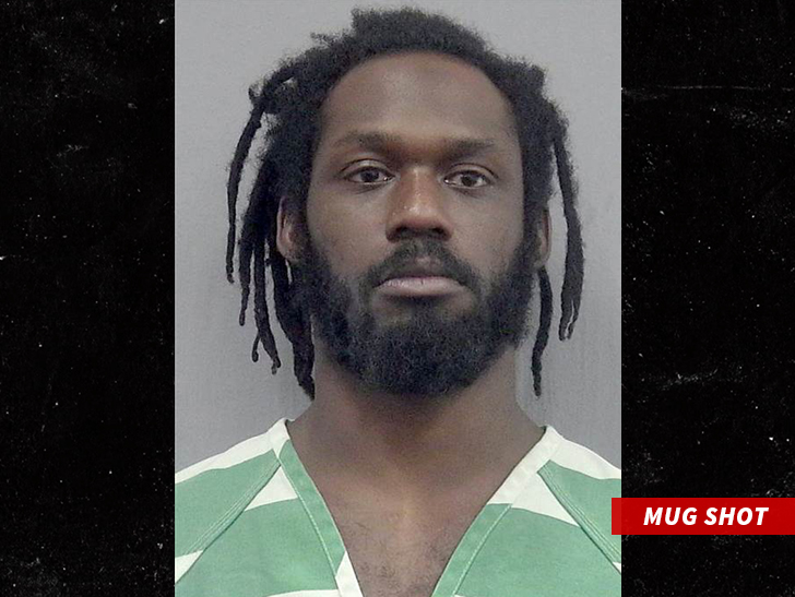 WWE wrestler Rich Swann arrested following alleged domestic dispute
