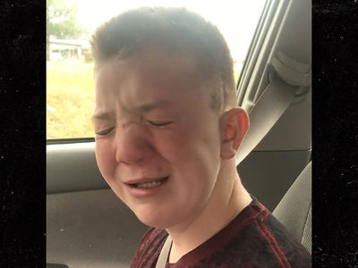 Bullied Tennessee Student Goes Viral Crying Over Abuse at School