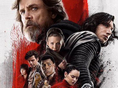First 'Last Jedi' Reviews Are In: Is It the BEST or WORST 'Star Wars' Yet?