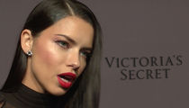 Adriana Lima is Not Leaving Victoria's Secret