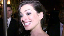 Anne Hathaway Buys Connecticut Home for $2.79 Million