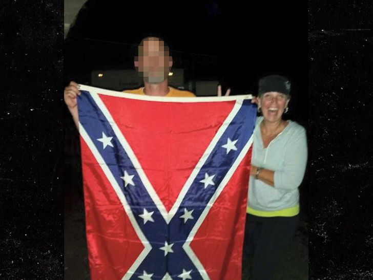 Bullied Student Keaton Jones' Mom Facing Backlash Over Confederate Flag