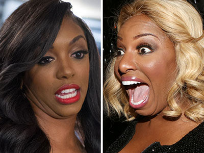 'RHOA' Fight of the Night: Why NeNe Leakes DEMANDS 'Discipline' for Porsha Williams