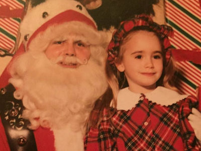 Guess Who This Christmas Kid Turned Into!