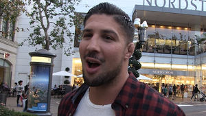 UFC's Brendan Schaub Says Pacquiao Would Whoop McGregor Worse Than Mayweather