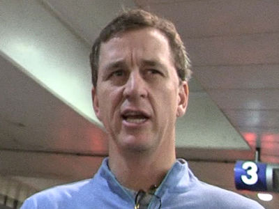 Eli Manning's Brother: He's Got Another Super Bowl In Him!