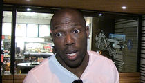 Terrell Owens Kinda Believes In Nick Foles