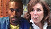 Black Lives Matter Leader DeRay McKesson Sues Jeanine Pirro, FOX News
