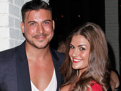 'Vanderpump Rules' SHOCKER: Jax Taylor Admits He Cheated on Brittany Cartwright