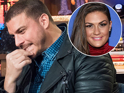 'Vanderpump Rules' Star Jax Taylor Confronted About Cheating: 'I Deserve All This'