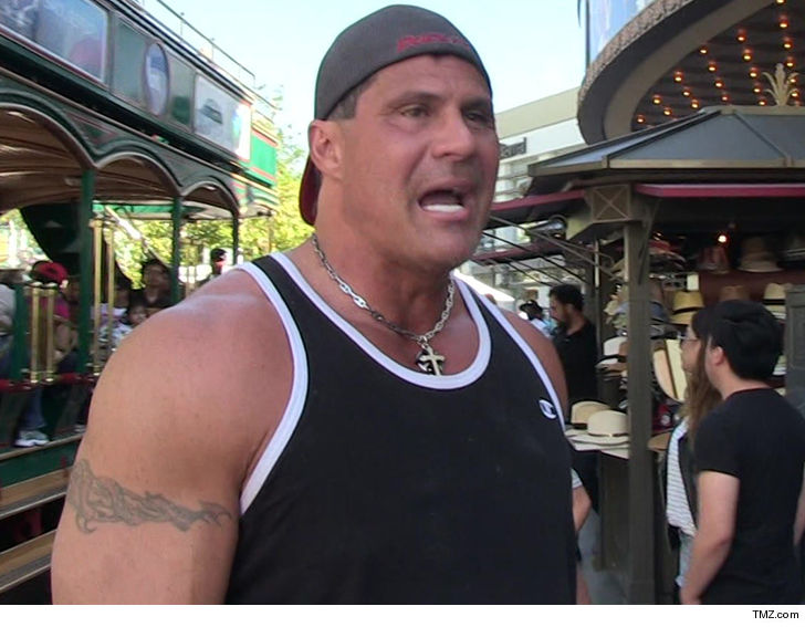 Jose Canseco may be out of work after tweets on sexual misconduct