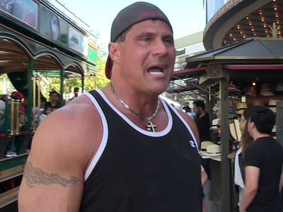 Jose Canseco: I've Been Molested By Women, Never Complained'