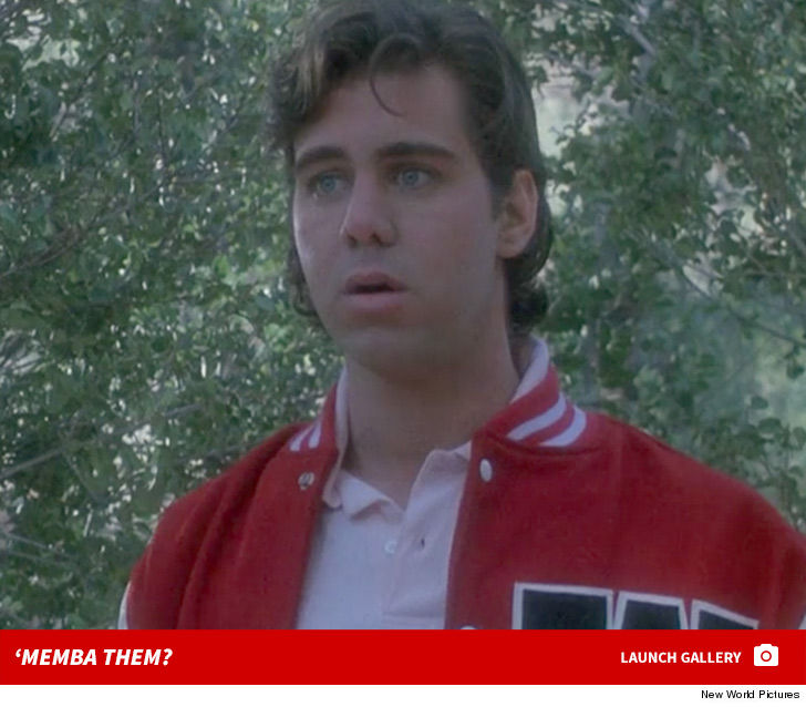 Ram in 39 heathers 39 39 memba him for Patrick labyorteaux