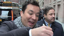 Jimmy Fallon Salivating Over Giancarlo Stantion Joining Yankees