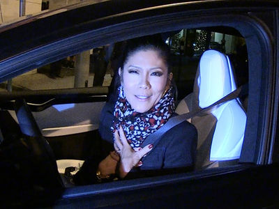Julie Chen Heartbroken Over Keaton Jones, Mom Makes Things 'Murky'