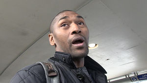 Metta World Peace: LaVar Is a Genius For Sending Kids to Lithuania