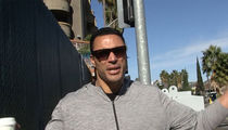 Tony Gonzalez: Don't Crucify Sapp & McNabb for Harassment ... Yet