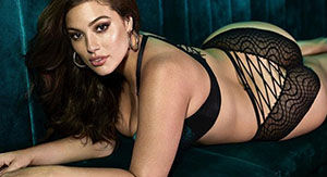 Every Single Seriously Sexy Look From Ashley Graham's SI 2018 Shoot