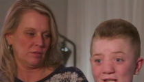 Keaton Jones' Mother Defends Confederate Flag Photos