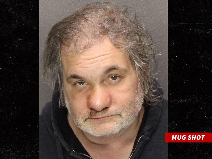 Man Caves Artie Lange : Artie lange arrested for missing another court date long