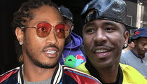 Future Settles Lawsuit with Rocko And Has To Pay Up