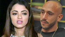 'Shahs of Sunset' Star GG's Husband Contests Separation Date, Wants Money