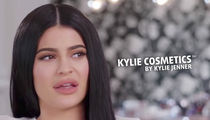 Kylie Jenner's Makeup Site's Not Blind-Friendly According to Lawsuit