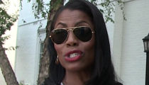 Omarosa is Quitting White House Gig