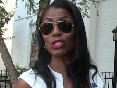 White House Says Omarosa is Resigning