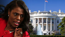 Omarosa Butted Heads with Trump Over Charlottesville, Roy Moore