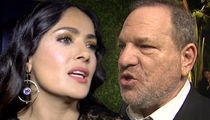 Salma Hayek Details Harvey Weinstein Alleged Sexual Misconduct Nightmare