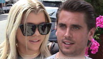 Sofia Richie Won't be in 'Keeping Up with the Kardashians'