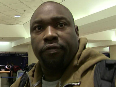 Warren Sapp: Big Hole In Vibrator Story