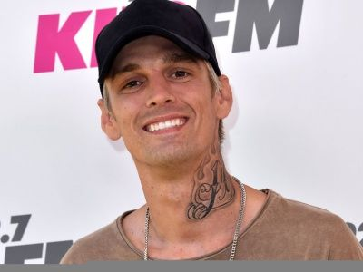 Why Aaron Carter Is 'Kind of Like' Taylor Swift, Surprised to Be Alive and Suffers PTSD