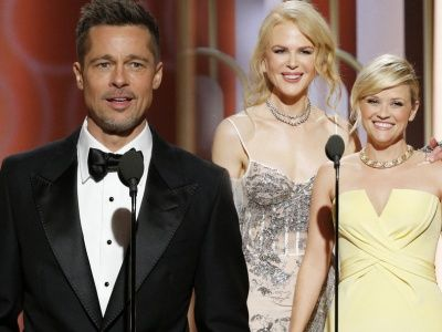 FORGET the Oscars! Here Are 6 Reasons Golden Globes Are the BEST Awards Show