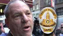 Harvey Weinstein Sexual Assault Allegations are Fair Game for LAPD