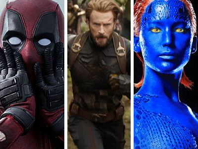 X-Men to Join the Marvel Cinematic Universe?! Disney Buys Fox & the Implications Are HUGE