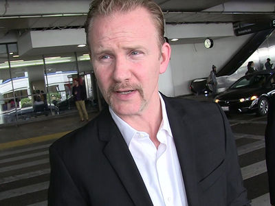 Morgan Spurlock Stepping Down From Production Company